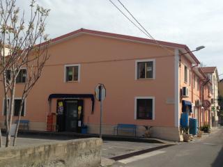 Appartamento con giardino  a 200 metri dal mare, Belmonte Calabro