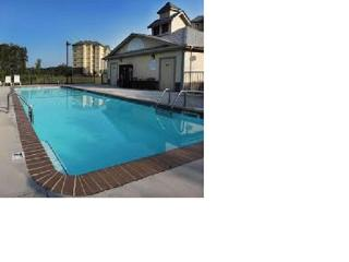 Luxurious 2BR, 2BA Condo W/New 6' Spa Shower, FREE WIFI, VIP 50% Off On ZipLines