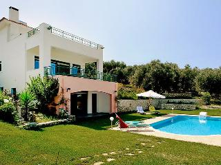 Villa in Agios Dimitrios, Rethymno, Crete, Greece, Loutra