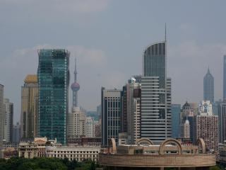 162SQM Heart of Shanghai - 3BR