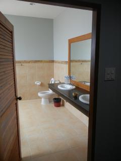 Master Bathroom with Tub #2