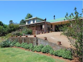 Two Falls View - Self Catering Guesthouse Bridal Veil Falls Suite, Sabie
