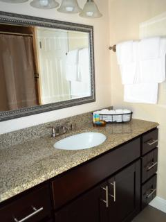 Washroom I