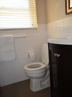 Washroom II