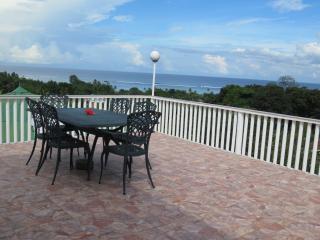 Reef Villa, Reef Estate, Anse Aux Pins, Mahe, Au Cap