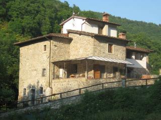 Villa toscana vicino Firenze, Borgo San Lorenzo