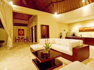 Balinese Contemporary Villa 4 bedroom in Seminyak