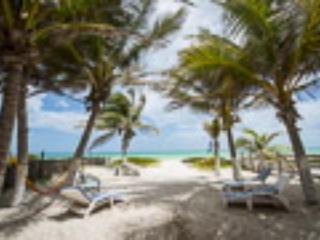 Beach House  Hacienda Antigua Villa + Lodge