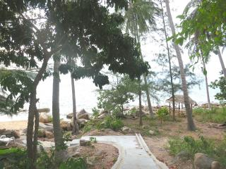 Beach Villa Phangan Apartment,Beachfront apartment