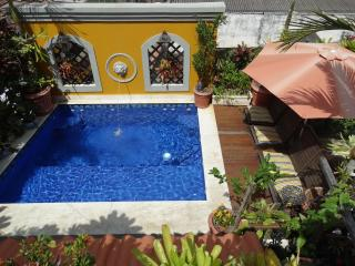 The Villa in Copa Pool 6+ 3 bedrooms