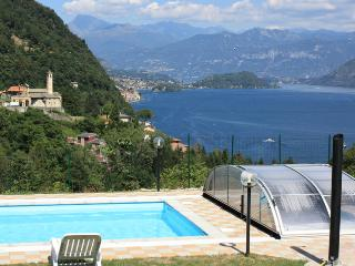 Lake Como come and visit a piece of paradise, Argegno