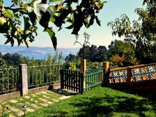 Alquiler apartamento en Moaña