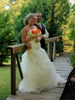 Picture perfect for wedding photo memories