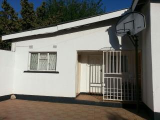 Studio Apartment located in heart of Gaborone