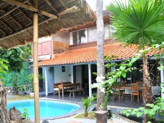 Villa @ Seminyak Beach