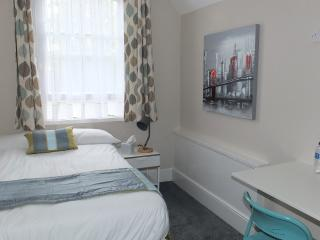 United Lodge Double  Room