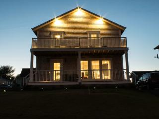 Exquisite New Home- Water Front Gem of the Harbor, North Rustico