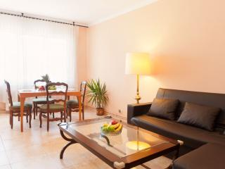 Beautiful apartment close to the BEACH and CENTER, Barcelona