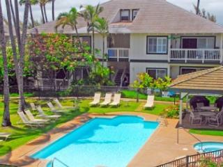 Four Bedroom Villa for Ten in Poipu Kai