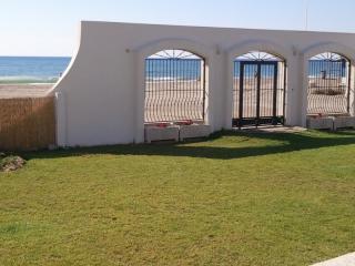 apartamento en playa nudista(1629), Vera
