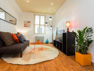 BOSIO-Cosy flat just around the corner from beach
