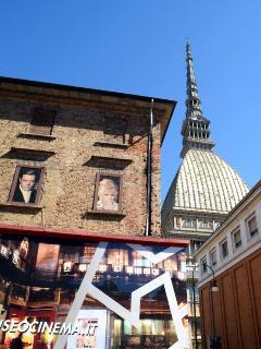 La Mole Antonelliana ed il Museo del Cinema