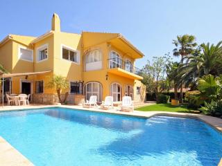 6 bedroom Villa in Aduanas, Valencia, Spain : ref 5047020