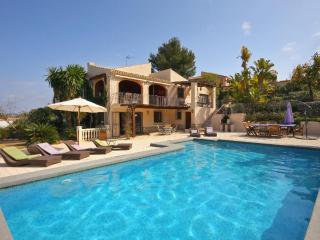 Villa in Javea, Alicante, Costa Blanca, Spain, Teulada