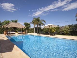 3 bedroom Villa in Alfatares, Region of Valencia, Spain - 5583273