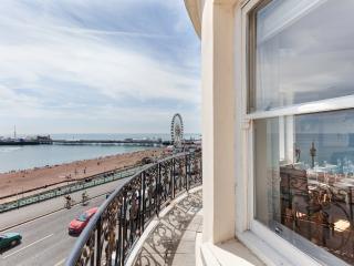 Beach Pad Apartment, Brighton