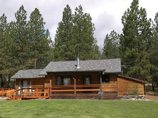 Bear Paw Cabin, Hamilton