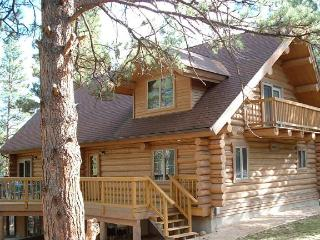 Arnica Lodge, Hamilton