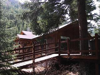 Creekside Lodge, Darby