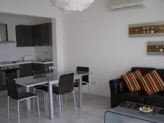 Well Located in Sliema: Spacious Flat with Terrace