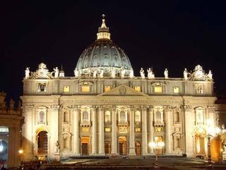 Residence, Roma
