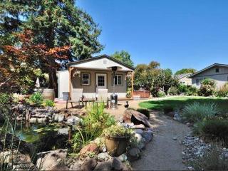 Novato Garden Cottage