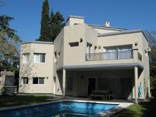 Excellent house with swiming pool, San Isidro