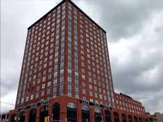 Pelican Residences at Cast Iron Loft - West Soho, Jersey City
