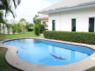 Villas for rent in Hua Hin: V6133