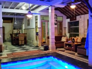 Spacious Villa Firdaus 100 X In the heart of Seminyak