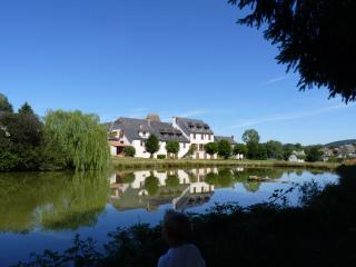 Domaine de la Grangeotte, Labesserette