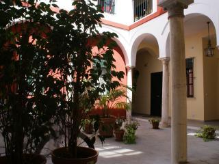 Loft in Tipycal Sevillian House WIFI, Sevilla