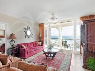 Professionally Decorated, Gulf View - Portofino Is, Pensacola Beach