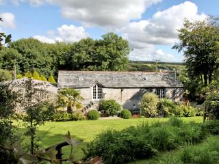 The Stone Barn, Cornwall (H607)