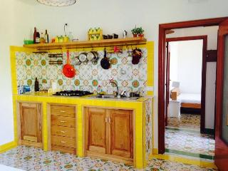 Holiday Villa in Pisciotta