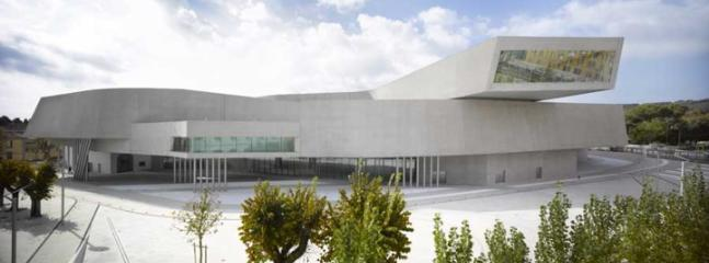 MAXXI (contemporary art museum)