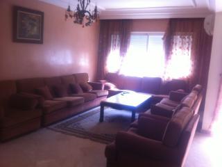 appartement meuble tout confort, Casablanca