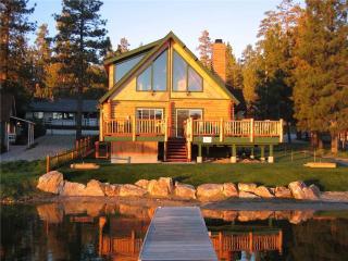 Logey Lakefront ~ RA2894, Big Bear Region