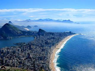 Renovated & Trendy 2 Bedroom - Heart of Leblon! ♥, Rio de Janeiro
