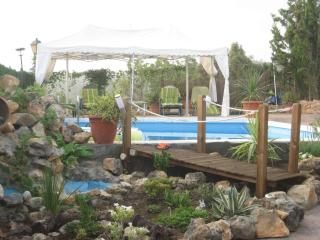 Country House i-  Pedrlaba - Valencia, Pedralba